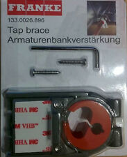 Franke Tap Brace - Support Fixing for Kitchen Sink Taps 133.0026.896