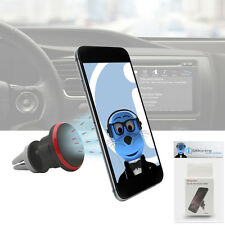 Magnetic Multi-Direction Air Vent In Car Holder for LG Optimus Pro C660