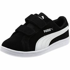 PUMA Smash Suede Preschool Sneakers