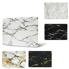 "Marble Hard Case Cover Skin for Macbook Air Pro 11"" 13'' 15"" and Retina"
