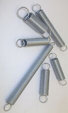 Expansion Spring Various Size Tension Extension Expanding Extending Springs Any