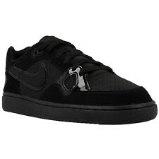 Nike Son OF Force 616775005 black halfshoes