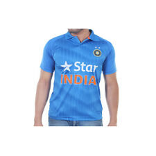 Indian Cricket Fan Jersey For Cricket Lovers.
