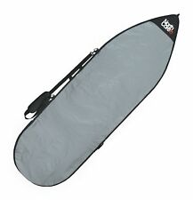 Northcore Addiction Shortboard and Hybrid 5mm Surfboard Bag NEW day travel