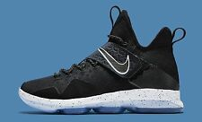 """Nike Lebron 14 """"Black Ice"""" 921084-002 PRE-ORDER Size 8-15 LIMITED 100% Auth"""