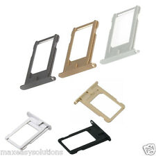Sim Card Tray Holder Slot  Replacement for  iPhone 5 5S (FREE GIFT worth Rs99)