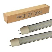 PACK 20uds TUBO LED T8 150cm 22W  5000ºK  (AGRALED)