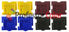 Genuine Xerox 8570/8580 Solid Ink Sticks for the Colorqube, 2 OEM INKS