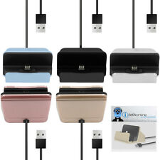 Micro USB Sync & Charge Desktop Dock Stand For Samsung i9250 Galaxy Nexus