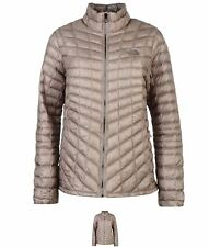 GINNASTICA The North Face Thermoball Donna Giacca Silver