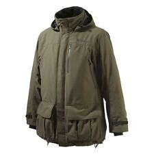 Beretta Mens Waterproof Static Insulated Jacket Hunting Shooting