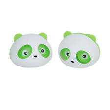 2x Panda Dashboard Air Freshener Perfume Diffuser Refresh for Car Home