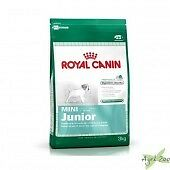 ROYAL CANIN - Junior Mini (conf. da 2 kg e 8 kg) [CANE]