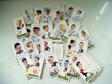 "PICK-A-CARD  ""RUGBY INTERNATIONALS"" FROM WILLS."