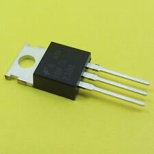 IRF730B IRF730 5.5A 400V 2 Ohms N-Channel Power MOSFET TO-220-3