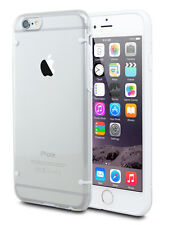 Shockproof Clear TPU Rubber Hybrid Hard Case Soft Cover For Apple iPho