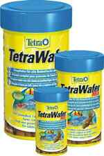 Tetra Tetra WaferMix Wafer Mix 12g sacchetto,100,250ml ,1L tubo,3, 6L secchio