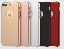 Luxury Ultra Thin Shockproof Armor Hard Back Case Skin Cover For iPhon