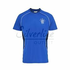 Official Football Merch Rangers FC adults t-shirt