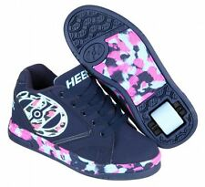 Chaussures à Roulette Heelys Propel 2.0 Navy Pink Light Blue Confetti