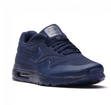 Nike Air Max 1 Ultramore Sneakers Men Blu Running Shoes 705297-404 Scarpa Uomo