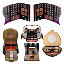 New Colours Eyeshadow Eye Shadow Palette Makeup Kit /Set Full Make Up Girls Gift