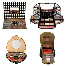 98 Colour Eyeshadow Eye Shadow Palette Makeup Kit /Set Full Make Up Girls Gift