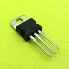 L7805CV Positive Linear Voltage Regulator ICs 5.0V 1.0A STMicroelectronics L7805