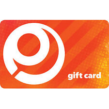 $20 Payless Shoesource paper gift card (valid online and store)