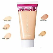 Avon Color Trend Fresh Face Foundation Oil Free SPF15 30ml Choose your Shade