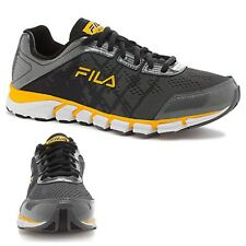 NEW AUTHENTIC MEN'S FILA turbo fuel energized Work Walk Sport Shoes