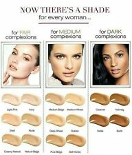AVON IDEAL FLAWLESS INVISIBLE COVERAGE FOUNDATION TRUE COLOUR *RRP £12*