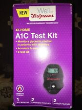 A1 C Test Kit (Monitor Your Glycemic Control)