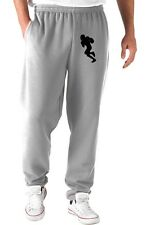 Pantaloni Tuta WC1018 American Football Player 4