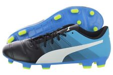 Puma evoPower 4.3 FG 10353602 Firm Ground Soccer Cleats Shoes Medium (D, M)