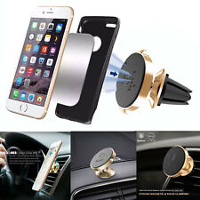 Universal 360° Car Auto Magnetic Air Vent Car Halter Stand für GPS Phone Handy