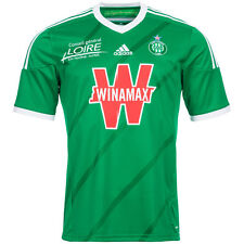 Maillot Neuf Saint Etienne Taille S ou L - ASSE France shirt football ref19