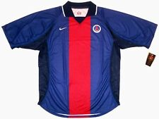 "Maillot PSG 1999 - 2000 ""player issue""  L ou XL  Neuf Paris Saint Germain ref38"