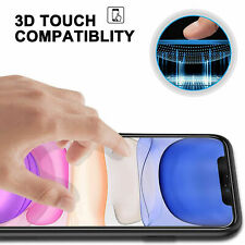 0.3mm Thick High Premium HD Tempered Glass Screen Protector for Apple iPhones