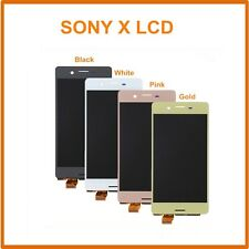 SONY XPERIA X F5121 F522 LCD+PANTALLA TACTIL DISPLAY LCD+TOUCH SCREEN SCHERMO