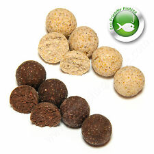 Carp Boilies 20mm Alluring Cryfish Spicy Crab Bait Fishing Tackle Handy Pack