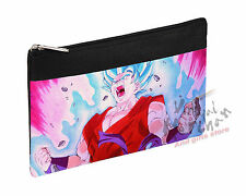 PORTATUTTO DRAGON BALL KAITO GOKU NECESER ASTUCCIO toilet bag E'