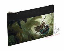 PORTATUTTO DUNGEONS AND DRAGONS DRIZZT NECESER ASTUCCIO toilet bag E'