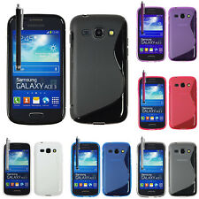Cover TPU Silicone GEL S A onda Samsung Galaxy Ace 3 S7270/ S7272/ S7275