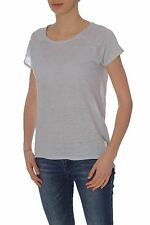 T-Shirt Girocollo Donna North Sails 091232 MainApps