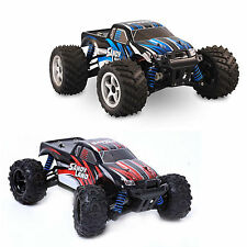Radio Remote Controlled Off Road Truck Buggy Car  Sandy Land  Truck FAST !!
