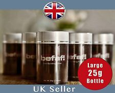 Befaf Hair Loss Fibres for Thinning Hair. Fast and Free Delivery. 100% Natural