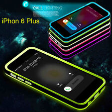 Shockproof Rugged Hybrid Rubber Hard Cover Case for Apple iPhone 6 6s