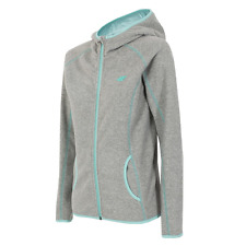 NEW-4F Women's SPRING fleece,jacket,hoodie,Microtherm Extreme® H4L17 PLD003