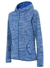 NEW-4F Women's SPRING fleece,jacket,hoodie,Microtherm Extreme® H4L17 PLD003 SEA